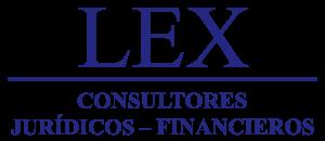 LEX Consultores Jurídicos – Financieros